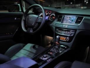 بيجو 508 GT