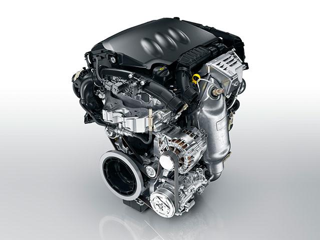 PURETECH-ENGINES